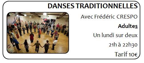 Danses trad 2019