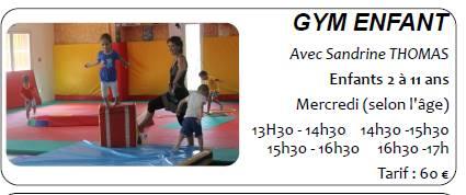 Gym enfants 17