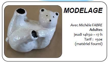 Modelage 17