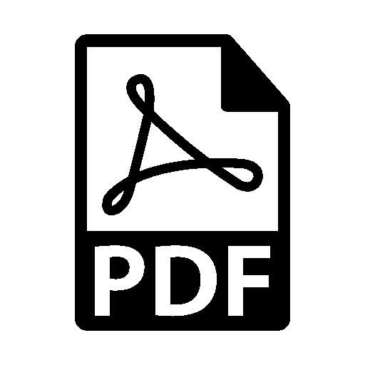 Tableau des danses en lignes 2020